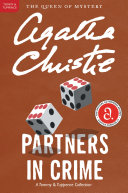 download ebook partners in crime pdf epub