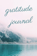 Gratitude Journal For Men