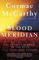 download ebook blood meridian pdf epub