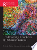 The Routledge Handbook of Translation Studies