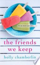 The Friends We Keep Pdf/ePub eBook