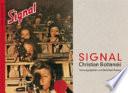 Signal   Christian Boltanski