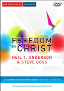 Freedom In Christ : impact in your communitythe freedom in...