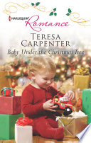 Baby Under the Christmas Tree Verso