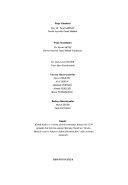 111 numarali Kerkuk livasi mufassal tahrir defteri