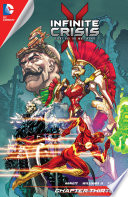 Infinite Crisis  Fight for the Multiverse  2014    13