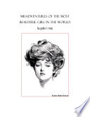 Ebook Misadventures of the Most Beautiful Girl in the World Epub Galen L. Rose Apps Read Mobile