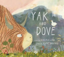 Yak and Dove Book Cover