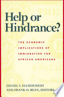 Help or Hindrance