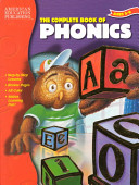 The Complete Book of Phonics