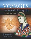 download ebook voyages in world history pdf epub