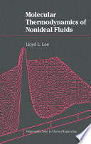 Molecular Thermodynamics of Nonideal Fluids