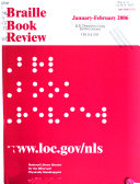 Braille Book Review book