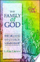 The Family of God