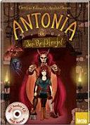 Antonia und der Reißteufel