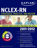 Kaplan NCLEX RN 2011 2012 Edition with CD ROM