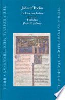 illustration du livre John of Ibelin [electronic resource]