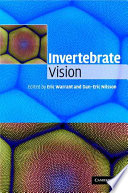 Invertebrate Vision : fascinating world of invertebrate vision....