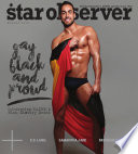 Star Observer Magazine August 2016
