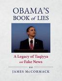 Obama s Book of Lies Book PDF