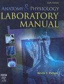 Anatomy Physiology Laboratory Manual