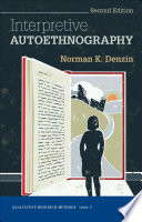 Interpretive Autoethnography