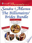 The Billionaires  Brides Bundle