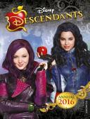Annual 2016 Disney Descendants