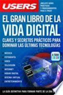 El gran libro de la vida digital