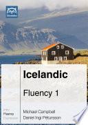 Icelandic Fluency 1  Ebook   mp3