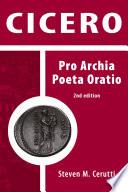 Cicero Pro Archia