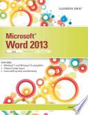 Microsoft Word 2013  Illustrated Brief