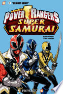 Power Rangers Super Samurai  1  Memory Short