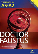 Doctor Faustus  Christopher Marlowe