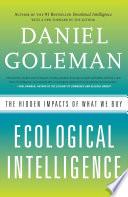 Ecological Intelligence