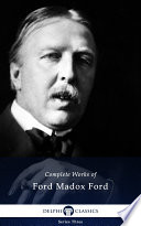 Delphi Complete Works Of Ford Madox Ford Illustrated  book