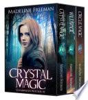Clearwater Witches Box Set Books 1 3 Crystal Magic Wild Magic Circle Magic