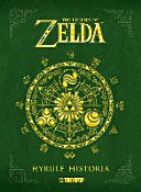 The Legend of Zelda  Vol  9