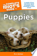 The Complete Idiot s Guide to Puppies