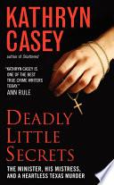 Deadly Little Secrets Book PDF