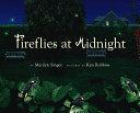 Fireflies At Midnight : nibbles grass under the heat of...