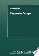 Ungarn in Europa