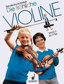 Die fr  hliche Violine