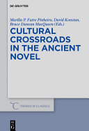 download ebook cultural crossroads in the ancient novel pdf epub