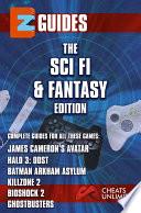 EZ Guides: the Sci-Fi / Fantasy Edition