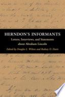 Herndon s Informants