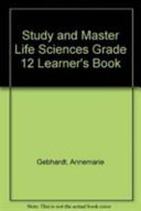 Study And Master Life Sciences Grade 12 Learner S Book