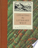 Updating the Literary West
