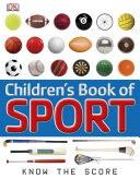 Children s Book of Sport