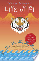 Life Of Pi : that is at once the story of...